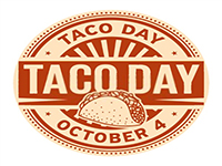 How to celebrate National Taco Day