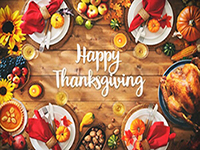 National Thansgiving Day