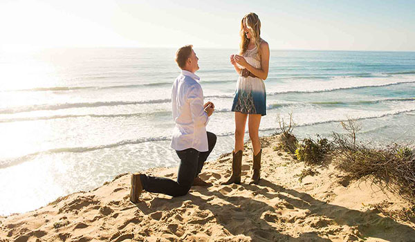 Best Places to Propose on proposal Day