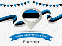 Estonia Independence Day
