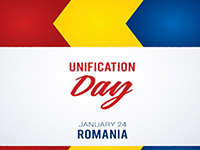 unification day romania