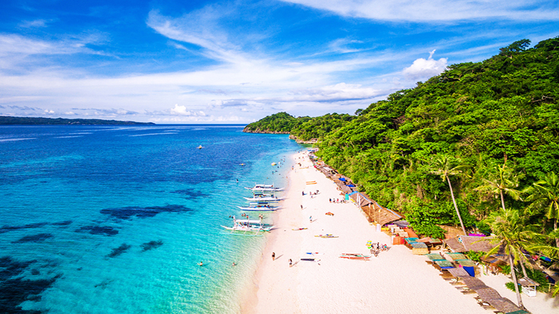 How Many Islands Are There In The Philippines