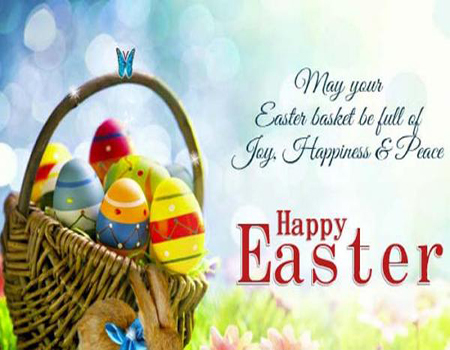easter day sayings