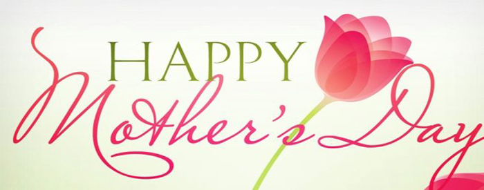 happy Mothers Day Canada