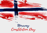 norway independence day