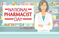 National Pharmacist Day celebration