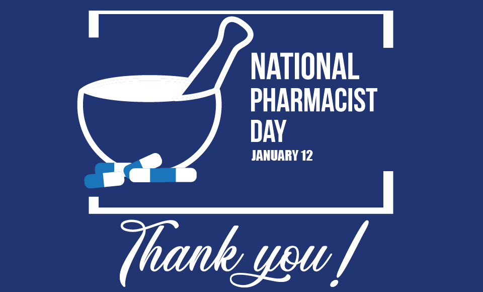 national Pharmacy Day