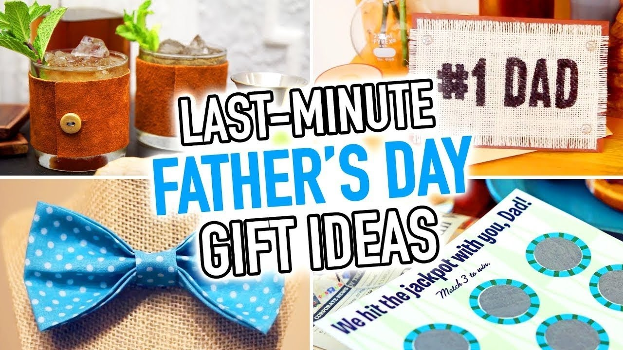 Father's Day Gift Ideas from child