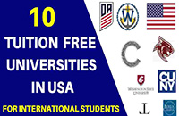 Top 10 Universities In the USA (United States Of America)